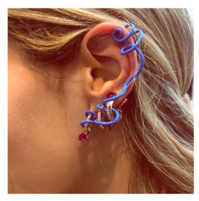Bea Bongiasca ear cuff