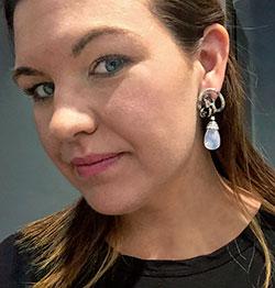 contributing editor Brittany Siminitz