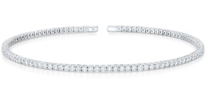 Rahaminov diamond choker necklace