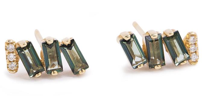 Suzanne Kalan Amalfi topaz earrings
