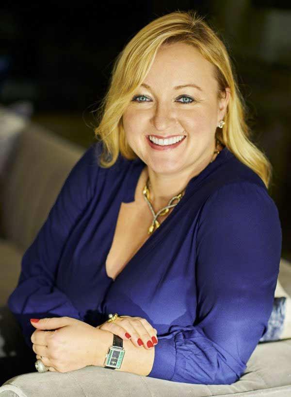 JCK editor in chief Victoria Gomelsky