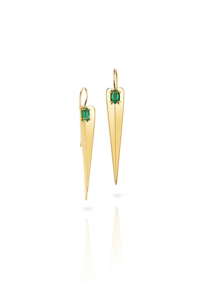 Elena Votsi earrings 2