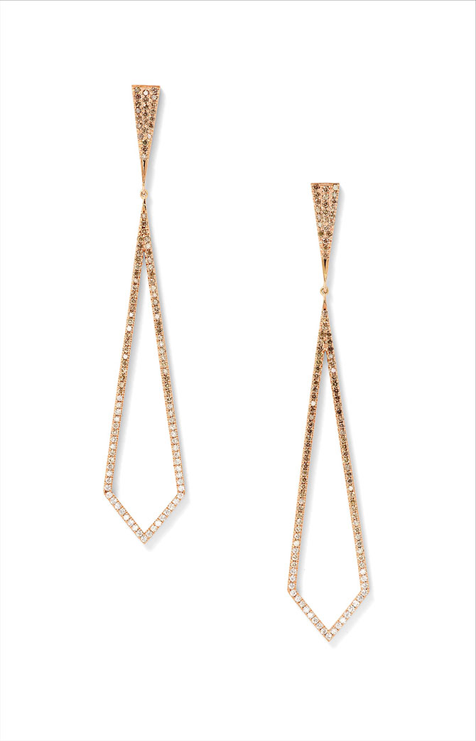 Eva Fehren Earrings