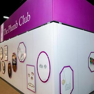 The Plumb Club at JCK Las Vegas