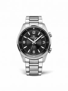 Jaeger-LeCoultre Polaris Automatic watch in stainless steel
