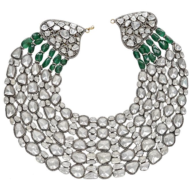 Amrapali Maharani necklace | JCK On Your Market