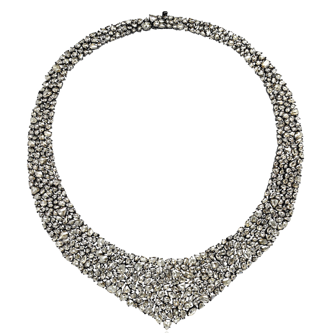 Sutra diamond necklace | JCK On Your Market