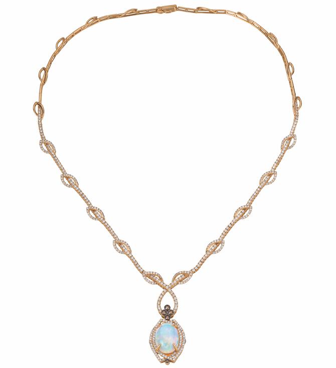 Le Vian opal necklace | JCK On Your Market