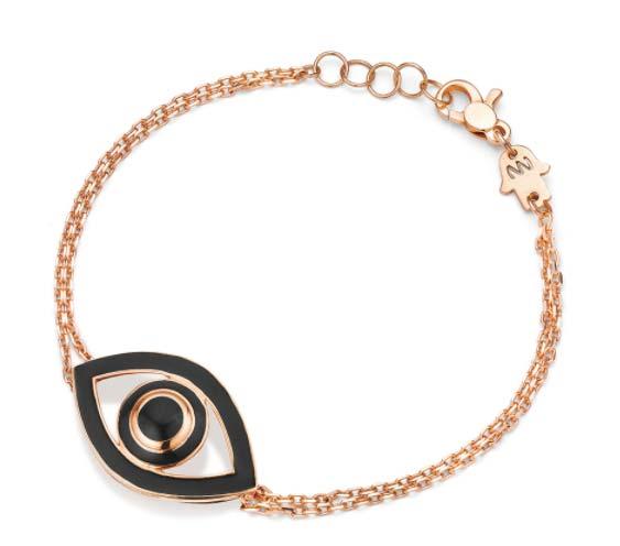 Netali Nissim Fortuna bracelet