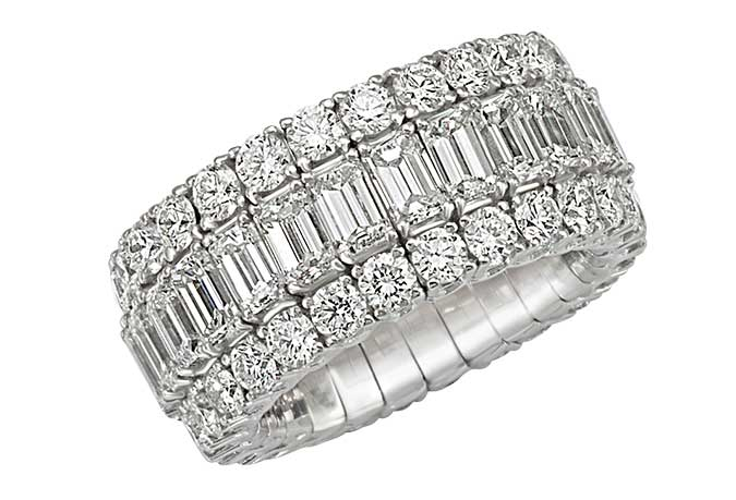 picchiotti expandable diamond wedding band