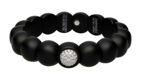 Roberto Demeglio Dama expandable bracelet