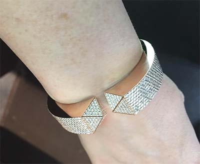 Robert Coin bracelet