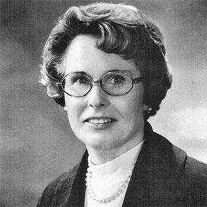 Sallie Morton