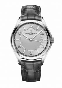 Vacheron Constantin FiftySix self-winding watch in stainless steel