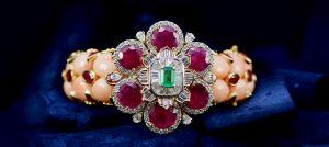Anil Bharwani ring