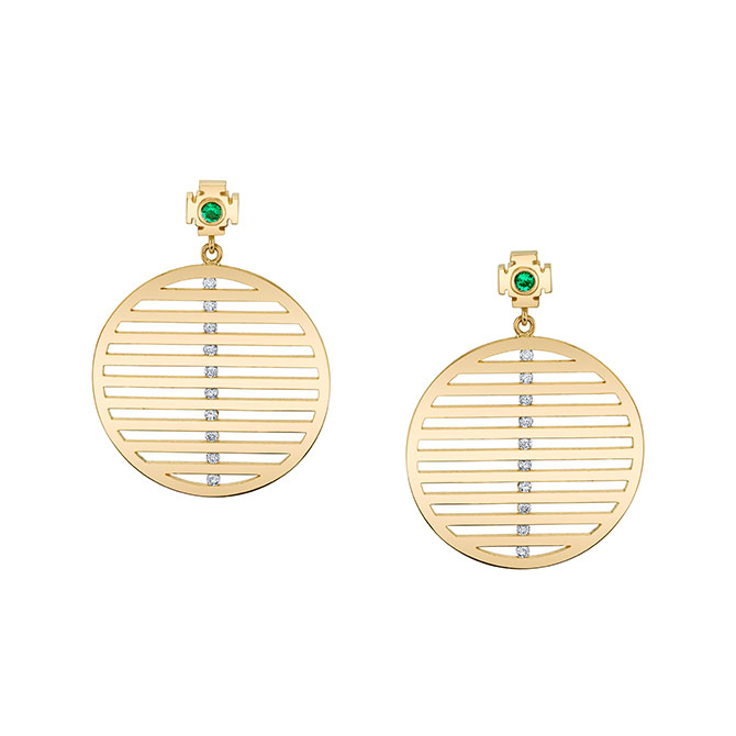Ark Fine Jewelry Earrings