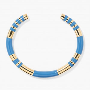 Aurelie Bidermann Positano bracelet