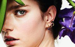 Bea Bongiasca earrings