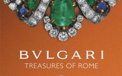 Bulgari book treasures of rome