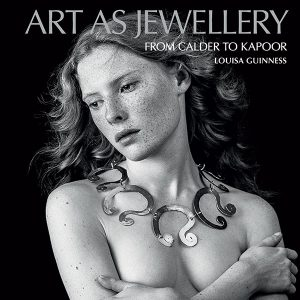 Art as Jewellery Book Cover