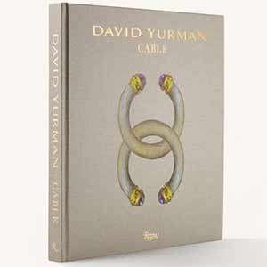 David Yurman Cable Book Rizzoli 2017
