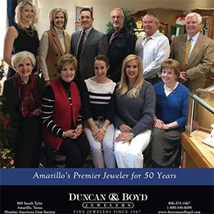 Duncan and Boyd Jewelers closing
