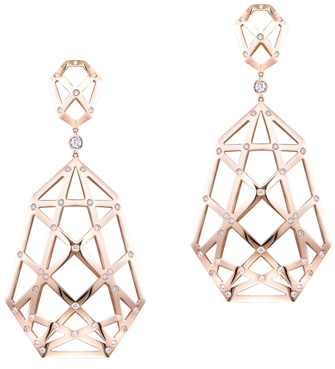 Gilan Irene earrings