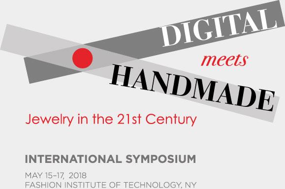 FIT Handmade Digital Symposium logo