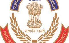 India CBI