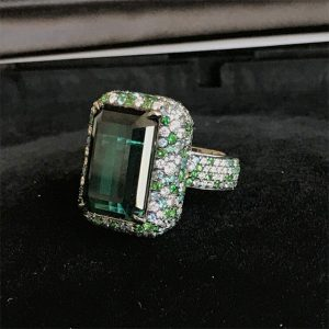 Jared Lehr Ring