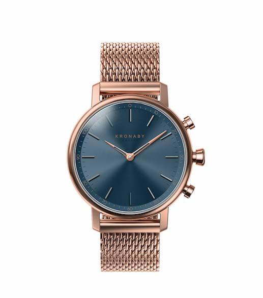 Kronaby Sweden Carat smartwatch