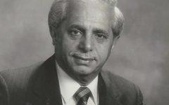 Morris Adwar
