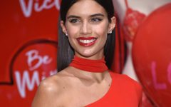 Sara Sampaio Harry Kotlar