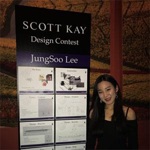 Scott Kay FIT Design Contest JungSoo Lee