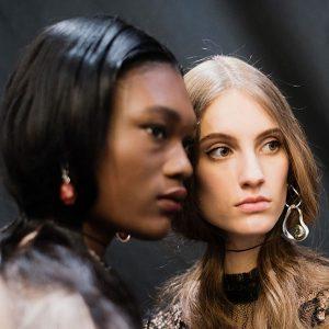 Simkhai x EyeM Ileana Makri Fashion Week Jewelry