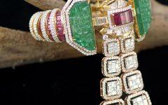 Anil Bharwani bracelet