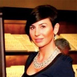 Margaret Becker Christopher Designs VP sales