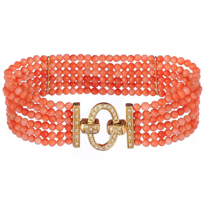 Spallanzani bracelet