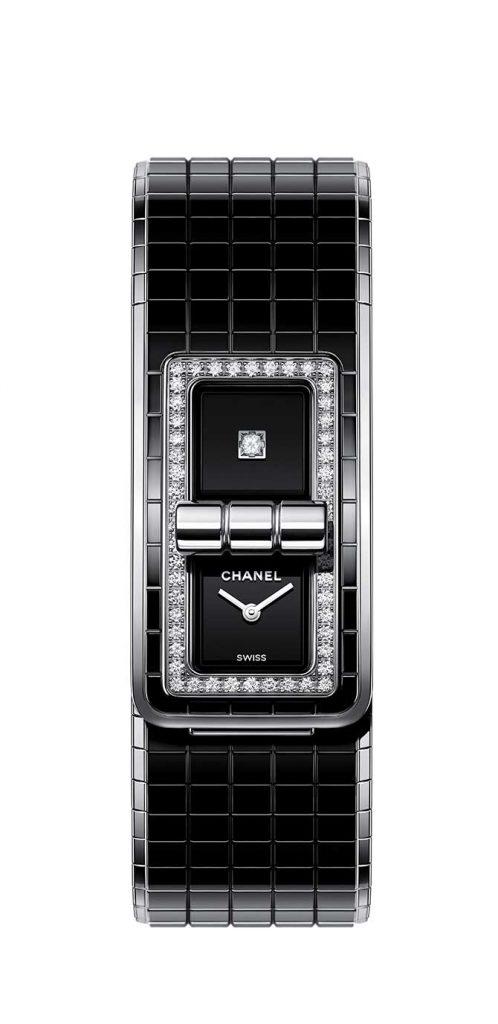 Chanel Code Coco