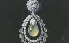 David Webb Doris Duke earring