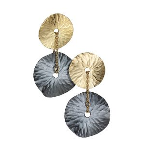Toby Pomeroy Oasis earrings