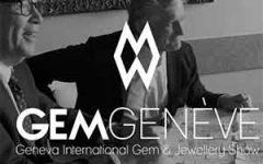 GemGeneve jewelry show
