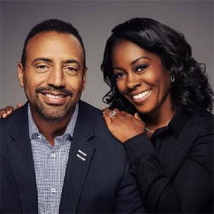 Kenyatta Black Nicole Black Atlanta Diamond Co