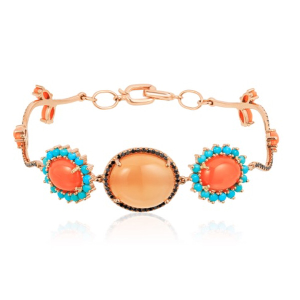 Lost Bird Designs bracelet
