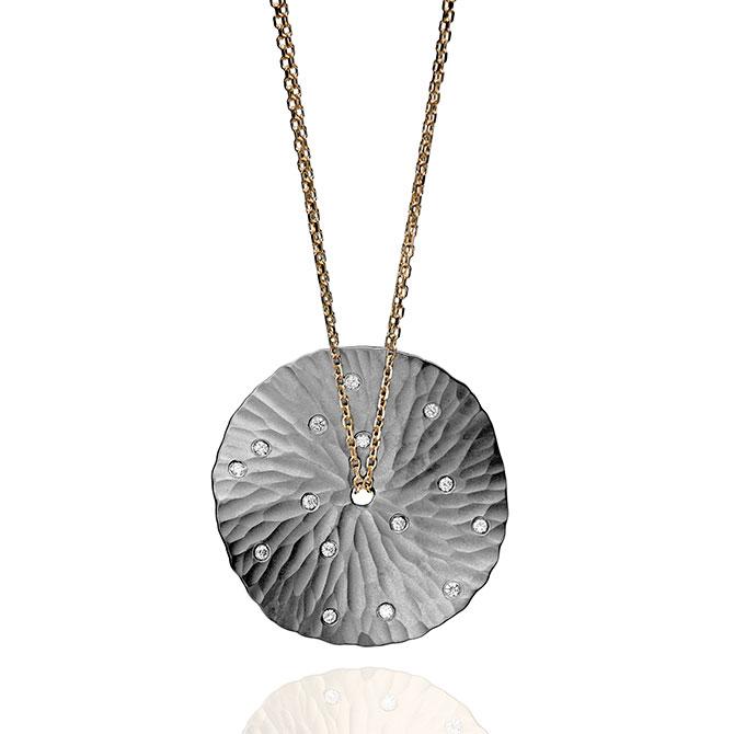 Toby Pomeroy Oasis pendant