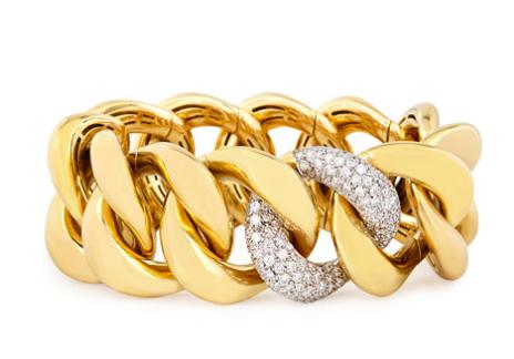 Rina Limor stretch bracelet