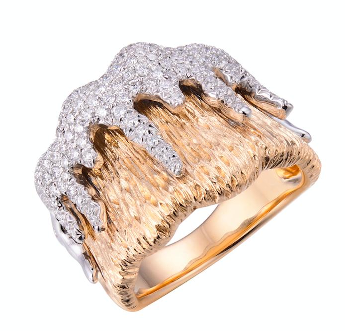 Peter Lam ring