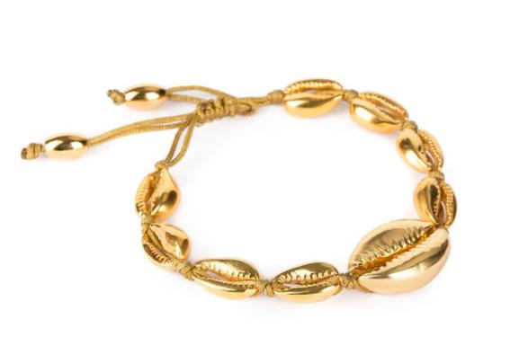 Tohum Concha bracelet