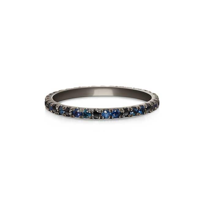 Selin Kent Ocean Blue ring