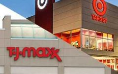 T.J. Maxx Target